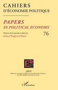 Cahiers déconomie politique N° 76/2019.pdf