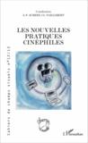 Jean-Paul Aubert et Christel Taillibert - Cahiers de champs visuels N° 12/13, Janvier 20 : Les nouvelles pratiques cinéphiles.