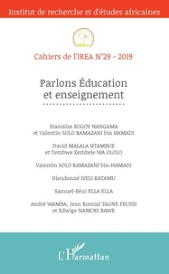Cahiers de lIREA N° 29/2019.pdf