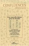 Jean-Christophe Ploquin - Confluences Méditerranée N° 34, été 2000 : Une nouvelle donne pour les Kurdes.