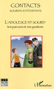 Contacts Sourds-Entendants N° 4, Mai 2009.pdf