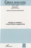 Malick Ndiaye - Cours nouveau N° 3-4, Janvier-Juin : L'Iran d'hier à aujourd'hui : Mythes et réalités - Regard(s) critique(s) sur l'Iran post-révolutionnaire depuis Dakar (Sénégal).