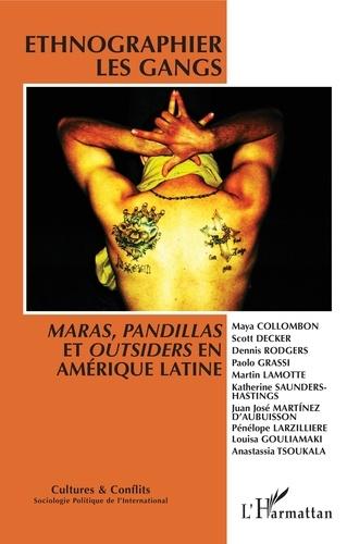 Cultures & conflits N° 110/111, été-auto Ethnographier les gangs. Maras, pandillas et outsiders en Amérique latine