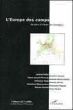Jérôme Valluy et Caroline Intrand - Cultures & conflits N° 57, Printemps 200 : L'Europe des camps - La mise à l'écart des étrangers.