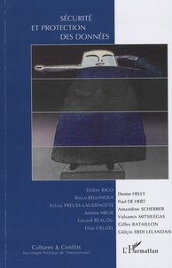 Didier Bigo - Cultures & conflits N° 74, été 2009 : Sécurité et protection des données.