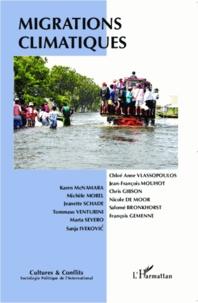 Didier Bigo - Cultures & conflits N° 88, hivers 2012 : Migrations climatiques.
