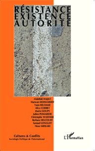 Laurent Bonelli - Cultures & conflits N° 93, printemps 201 : Résistance, existence, autorité.