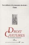 Hervé Guillorel - Droit et cultures N°67-2014/1 : Les cultures à la rencontre du droit : l'Inde.