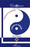 Clément-Noël Douady - EurOrient N° 33-34, Année 2011 : Espaces chinois, urbains et culturels.