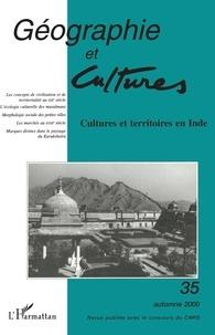 Géographie et Cultures N° 35, Automne 2000.pdf