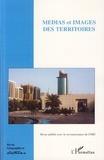 Brigitte Dumortier et Raja Choueiri - Géographie et Cultures N° 60, hiver 2006 : Médias et images des territoires.