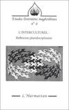 L'Harmattan - L'interculturel - Réflexion pluridisciplinaire.