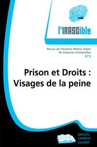 Luigi Delia - L'IRASCible N° 5 : Prison et droits : visages de la peine.