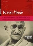 Jacques Attali et Pawan K. Varma - La nouvelle Revue de l'Inde N° 1 : Le Mahatma Gandhi : mythe ou réalité ?.