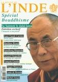 François Gautier - La Revue de l'Inde N° 4, Juillet-septem : Spécial Bouddhisme.