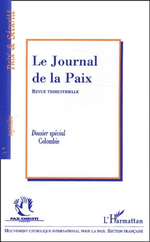 Collectif - Le Journal de la Paix N° 477  3/2002 : Le Journal de la Paix.