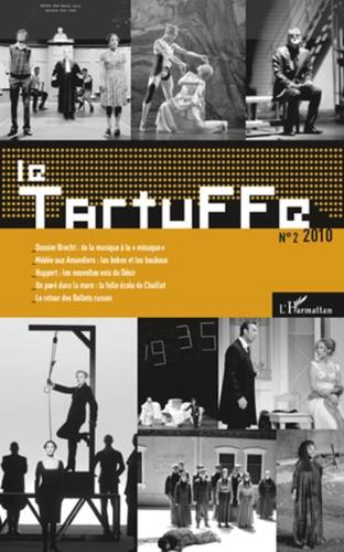 Gérard Allouche et Jean-Pierre Han - Le Tartuffe N° 2 : .