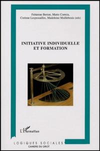Yolande Benarrosh et Pierre Béret - Les cahiers du Griot N° 2, Octobre 2004 : Initiative individuelle et formation - Contributions de la recherche, état des pratiques et étude bibliographique.