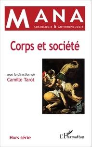 Camille Tarot - Mana Hors-série : Corps et société.