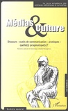 Patrick Charaudeau et Yves Jeanneret - Médias & Culture N° spécial, Mars 200 : Discours - outils de communication - pratiques : quelle(s) pragmatique(s) ? - En hommage à Daniel Bougnoux.
