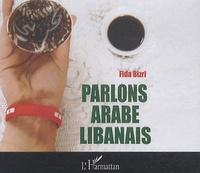 Parlons Arabe libanais - CD correspondant au livre Parlons Arabe libanais.pdf