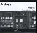 Evelyne Chazot et Jacques Chazot - Parlons nepali. 1 CD audio
