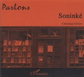 Christian Girier - Parlons soninké - 2 CD.