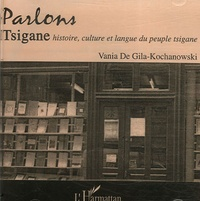 Parlons tsigane - Histoire, culture et langue du peuple tsigane.pdf