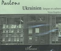 Parlons ukrainien - Langue et culture.pdf
