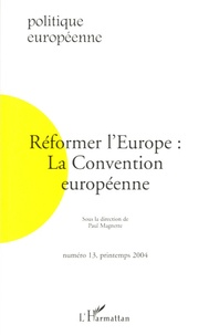 Politique européenne N° 13, Printemps 200.pdf