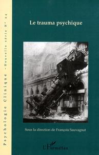 Psychologie clinique - Nouvelle série N° 24, Hiver 2007.pdf