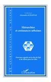 Alexandra Schaffar - Région et Développement N° 36, 2012 : Hiérarchies et croissances urbaines - Nouveaux regards sur les lois de Zipf et de Gibrat pour les villes.