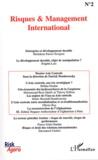 Bénédicte Faivre-Tavignot et Brigitte Lalo - Risques & Management International N° 2 : .