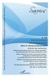 Jacky Beillerot - Savoirs N° 20, 2009 : L'Accompagnement dans le champ professionnel.