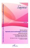 Bernard Blandin et Amandine Bergère - Savoirs N° 30/2012 : Apprendre avec les technologies numériques.