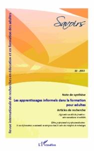 Savoirs N° 32/2013.pdf