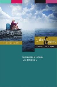 Eric Fougère - Sciences de l'homme Cultures & Sociétés N° 40, Octobre 2016 : .
