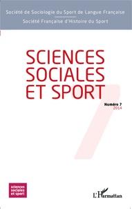 Catherine Louveau - Sciences Sociales et Sport N° 7-2014 : .