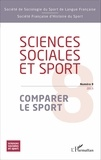 William Gasparini et Michel Koebel - Sciences Sociales et Sport N° 8/2015 : Comparer le sport.