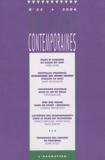 Sylvia Faure et Marie Lesclingand - Sociétés contemporaines N° 55, 2004 : .