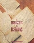 L Hay - Les manuscrits des écrivains.