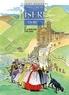 Gilbert Bouchard - L'Histoire de l'Isère en BD - Tome 05 - De la Révolution à nos jours.