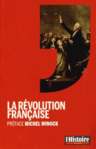 L'Histoire - La Révolution française.