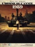 L'Homme de l'année T16. 1989.