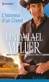L'honneur d'un Creed - T2 - Pour l'amour des frères Creed.