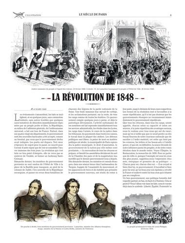 Le siècle de Paris (1845-1945)
