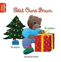 Laura Bour - L'imagier de Noël de Petit Ours Brun.