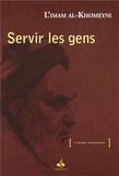 L'Imam al-Khomeyni - Servir les gens.