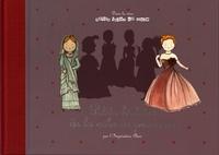 L'Impératrice Plum - Petite histoire de la robe de princesse.
