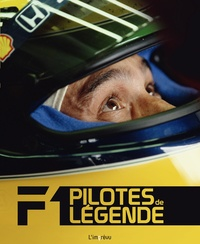 L'imprévu - F1, pilotes de légende.